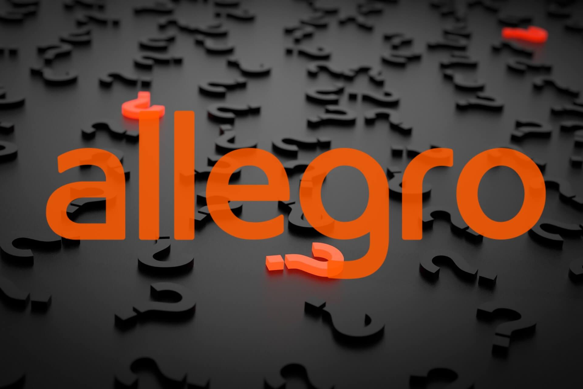 Czy Mozna Sprzedawac Na Allegro Bez Firmy Co Robic Kiedy Brak Kasy Sekretyhandlu Pl