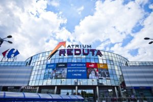 Galeria Reduta Warszawa