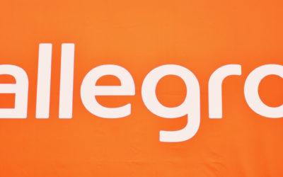 Allegro robi ukłon w stronę nowych firm w obliczu epidemii