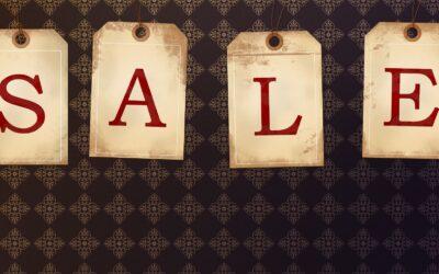 Skuteczne sposoby na zwiększenie sprzedaży w sklepie internetowym dzięki rabatom i promocjom